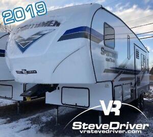 2019 KZ-RV Sportsmen 251RL