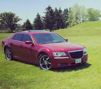 Reduced! 2013 Chrysler 300 LOADED!!!! Absolute Beauty for summer