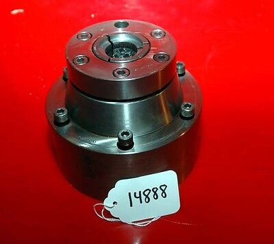 Collet Adapter For Cnc Lathe B42 Index Inv.14888