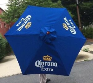 Beer Company Patio Umbrellas...