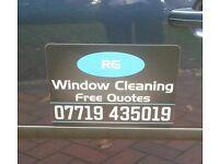 Window cleaner needed??
