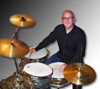 Professional Drum Set Lessons