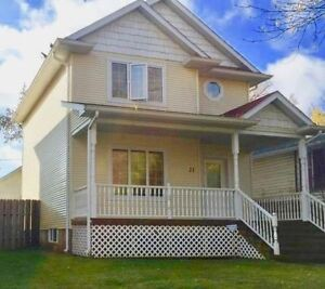 Great Location! Great Home for Rent! Available Immediately!