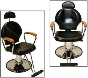 chaise de coiffure Saguenay Saguenay-Lac-Saint-Jean image 1