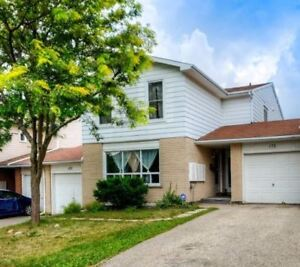 Large and bright 3 bedroom townhouse in Forest Heights