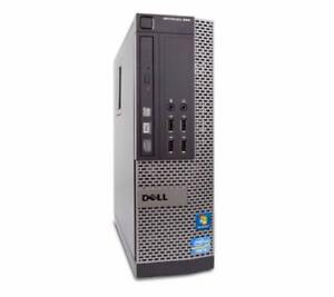 BLOWOUT SALE! DELL OPTIPLEX 990 [CORE i5] [4GB] [250GB]