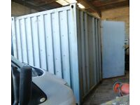 Shipping/Storage Container