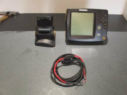 Humminbird Wiring Diagram Diagram – Limo Dual Battery Isolator Wiring-diagram