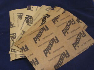 Gasket Paper Material,oil and water resistant ,5 sheets A4 size + FREE SAMPLES