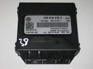 VW-GOLF-5-JETTA-TOURAN-EOS-Parque-distancia-Pdc-Sensor-de-aparcamiento