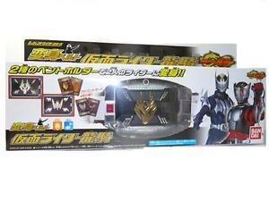 BANDAI Kamen Masked Rider Decade RYUKI TURNED BELT KIVA LEGEND Series OOO DEN-O