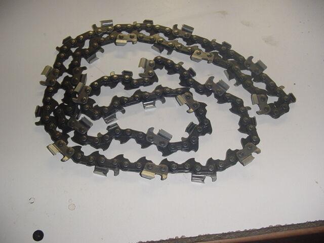 Mcculloch Chainsaw 10-10 610 650 700 Titan 50 57 70 4300 20 Chain 70 Dl