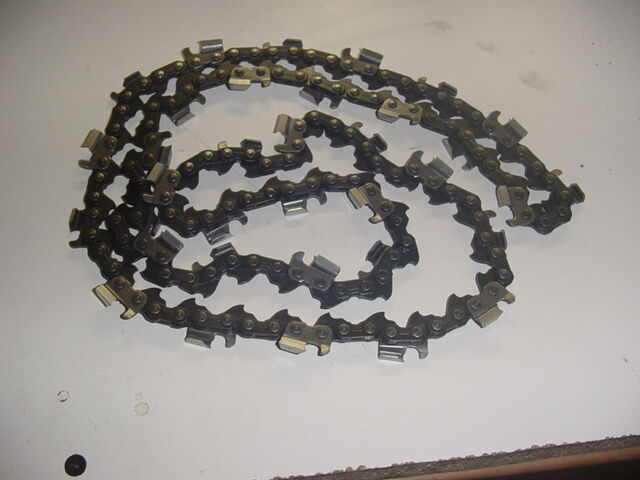 Mcculloch Chainsaw 10-10 610 650 700 Titan 50 57 70 4300 20 Chain 70 Dl
