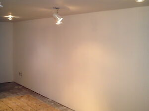 Drywall Taping, Muding, and Plaster Repair Cambridge Kitchener Area image 4
