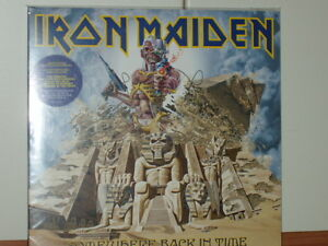 IRON-MAIDEN-SOMEWHERE-BACK-IN-TIME-BEST-OF-1980-1989-NEW-PICTURE-DISC