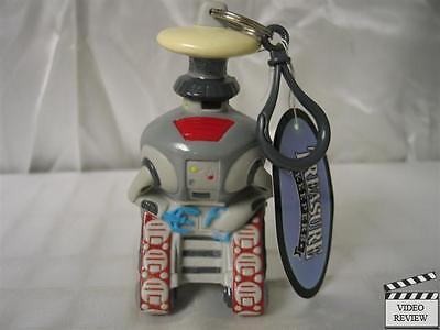 Robot - Lost In Space (movie) Treasure Keeper Keychain; Applause