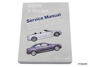 e46 bmw bentley repair manual 323 325 328 330 m3 ebay. Black Bedroom Furniture Sets. Home Design Ideas