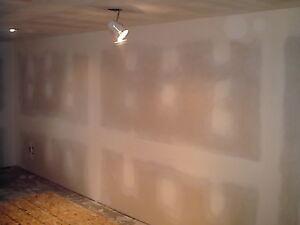Drywall Taping, Muding, & Plaster Repair Kitchener / Waterloo Kitchener Area image 3