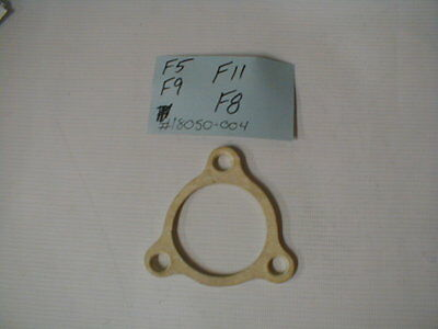 Kawasaki Exhaust Gasket Part 18050-004 Fits F5 F8 F81m F9 F11