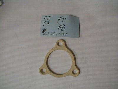 Kawasaki Exhaust Gasket Part 18050-004 Fits F5 F8 F81m F9 F11
