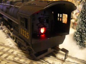 LED-Firebox-Glow-Circuit-for-the-Lionel-Polar-Express-Locomotive-Train-Engine