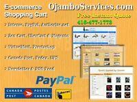 __. E-commerce Design .__