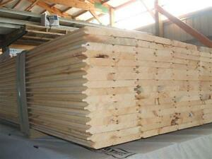 Tongue And Groove Wood Carsiding 1x8 Pine Ebay