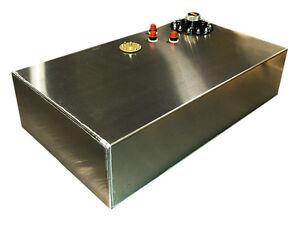 Rrc 17 Gallon Aluminum Street Series Fuel Cell Same As Rci
