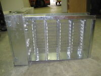 20 KW Electric duct heater