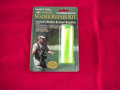 Aquaseal Wader and Gear Repair Kit GREAT NEW ()