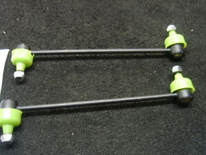 FIAT-STILO-ANTI-ROLL-BAR-STABALISER-SUSPENSION-LINKS-X2