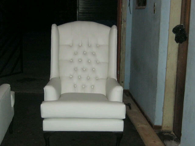 Newly made Occasional Chairs