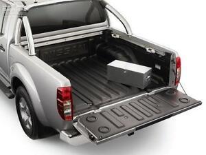Nissan Navara D40 ST (Spain) & ST-X Dual Cab GENUINE Tub Liner