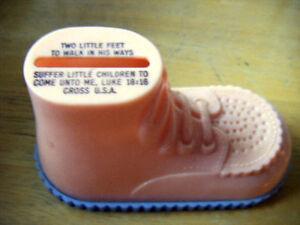 pink-baby-shoe-bank-Jesus-blesss-the-children-interesting-vintage-Tip-Top-bank