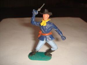 Figurine timpo pieton nordiste avec chapeau jambes pli es for Fenetre nordiste