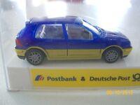 "VW Golf III, Sondermodell ""Postbank"" Berlin - Pankow Vorschau"