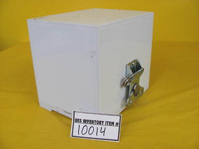 Applimotion 0040175 000 Motor Lens Assembly Kla Tencor 0030368 000 Used