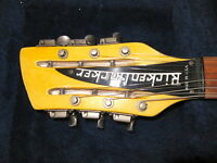 Rickenbacker 1979 450/12