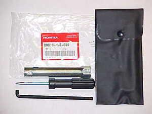 Tool-Tools-Kit-OEM-TRX400EX-TRX300EX-TRX400-TRX300-TRX-400EX-300EX-400-300-EX