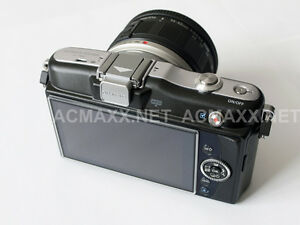ACMAXX-3-0-HARD-LCD-SCREEN-ARMOR-PROTECTOR-for-Olympus-E-PM1-EPM1-EP-M1-EPM-1