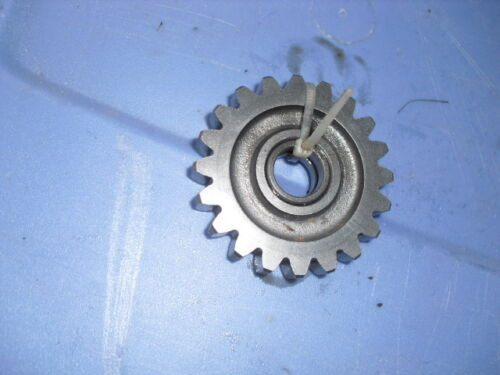 86-89 TRX350 TRX350D KICK START IDLE GEAR