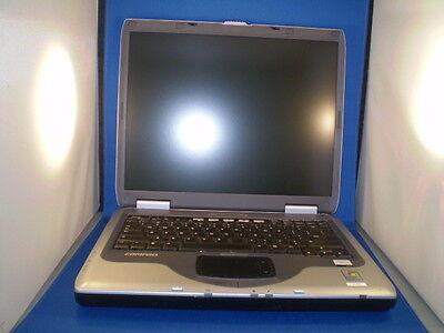 Compaq Presario 2100 Laptop Computer! No Power! SOLD AS IS!!!