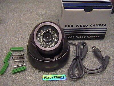 Reverse Back Up Camera Ir Night Vision Cam For Jensen Dv-2007 Garmin Raymarine