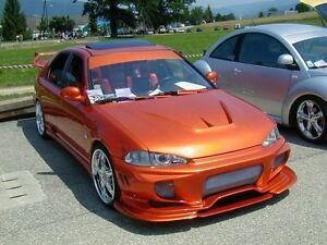 Peinture auto moto superbe orange cuivre nacr for Peinture orange brule