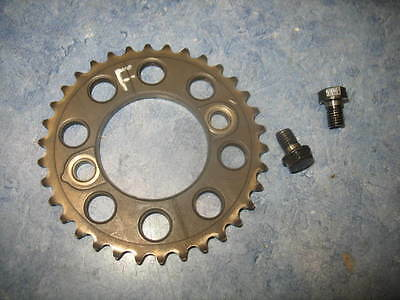 CAMSHAFT CAM TIMING GEAR 1980 YAMAHA XS1100S