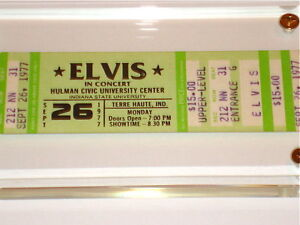 ELVIS-CONCERT-TICKET-HULMAN-CIVIC-CENTER