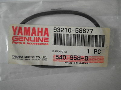 Yamaha 79-82 Xj 1100j Xs 1100 E-h/lh/sg/sh Xs 850 G/h/lh/sg/sh O-ring