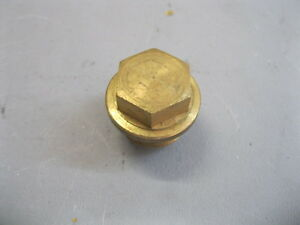Ferrari-308-Oil-Drain-Plug-fits-many-14326540
