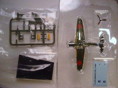 Cafereo 1/144 If Warbird Desk Collection 07 Type 5 Kawasaki Ki-100-i Goshikisen