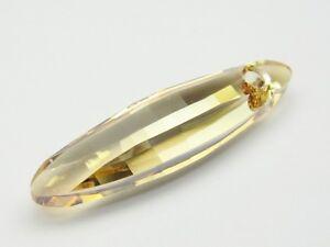 1pc-Swarovski-48mm-Crystal-Golden-Shadow-Ellipse-Pendant-Swarovski-ref-6470